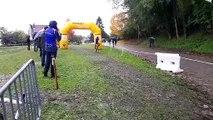 Cyclo-cross : Fretz l'emporte à Heimsbrunn