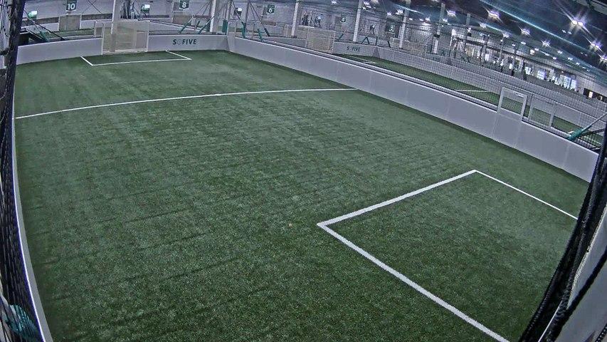 10/19/2019 09:00:01 - Sofive Soccer Centers Brooklyn - Stamford Bridge