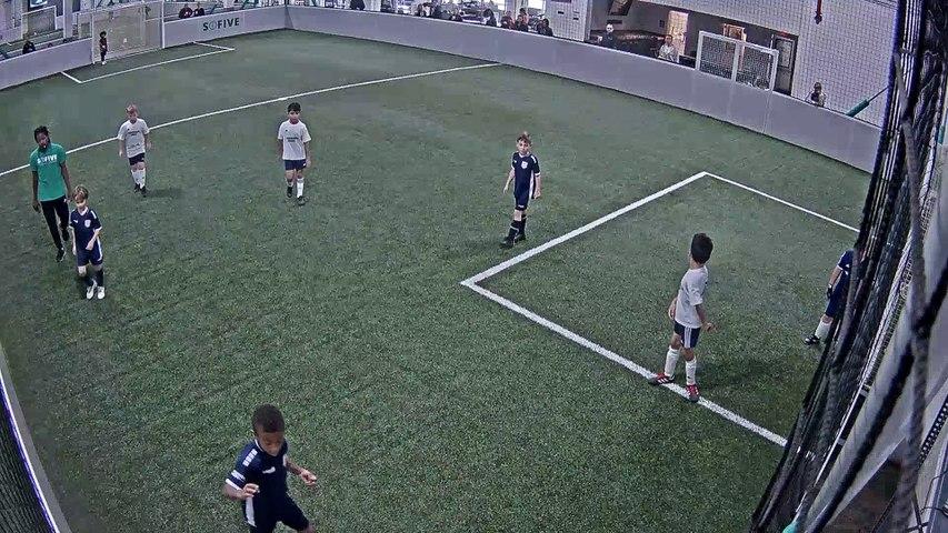 10/19/2019 09:00:01 - Sofive Soccer Centers Brooklyn - Parc des Princes