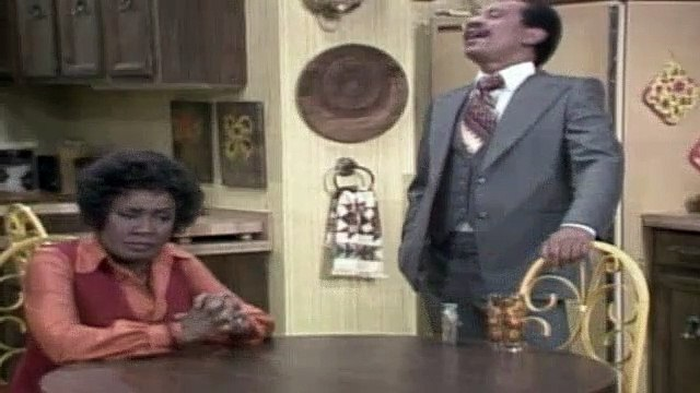 The Jeffersons Season 3 Episode 24 Louise's Physical