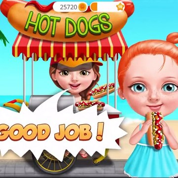 Sweet Baby Girl  Summer Fun 2  Play Fun Horse Care Clean Up Bathtime  Fun Makeover Games For Girls