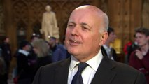 IDS: 'We're all sick and tired of this'