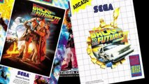 Joueur du Grenier - Retour vers le Futur II & III (Master System)