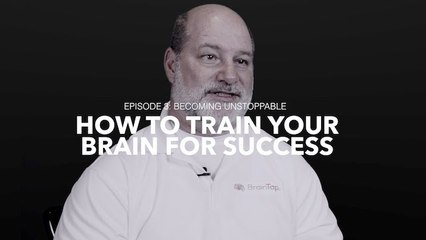 How to Train Your Brain for Success