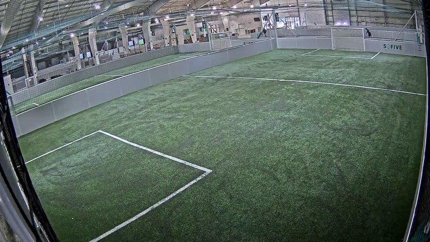 10/19/2019 13:00:01 - Sofive Soccer Centers Rockville - San Siro