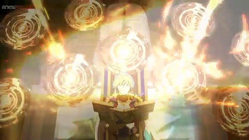 Fate/Grand Order: Zettai Majuu Sensen Babylonia Episodio 3 Sub Español [HD]