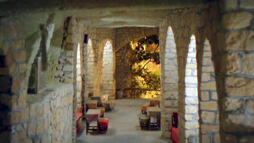 You Won't Believe This Underground City Still Exists!!