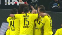 Bundesliga: Resumen Borussia Dortmund 1-0 Borussia Monchengladbach