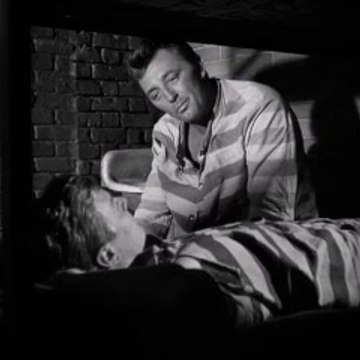 Robert Mitchum: The Night of the Hunter 1955 p1