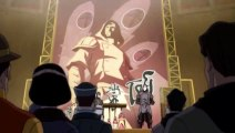 Avatar: The Legend Of Korra S01E12 Endgame - The Legend Of Korra S01E12