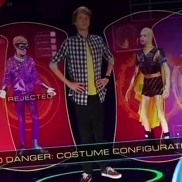 Henry Danger - Text, Lies & Video