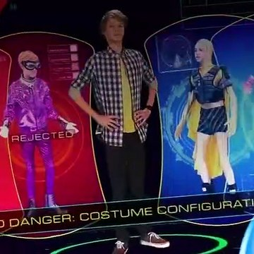 Henry Danger - The Beat Goes On