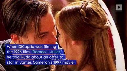 Paul Rudd Encouraged Leonardo DiCaprio to Star in 'Titanic'