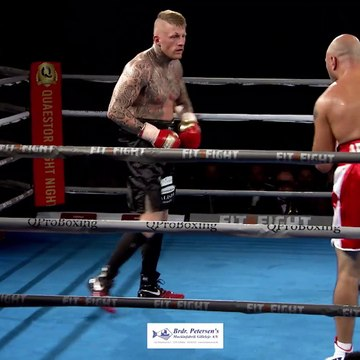 Patrick Nielsen vs Armen Ypremyan (05-10-2019) Full Fight