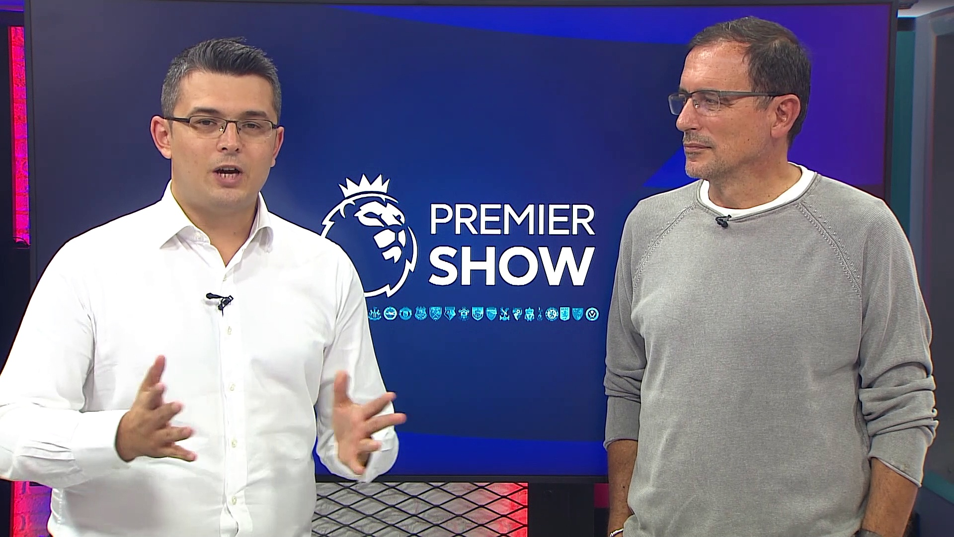 Chelsea - Newcastle United maçı değerlendirmesi : İbrahim Altınsay ve Gökhan Abdik'ten