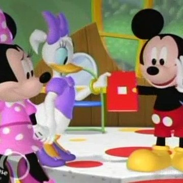 Mickey Mouse Clubhouse - S01E13 - Mickey's Treasure Hunt