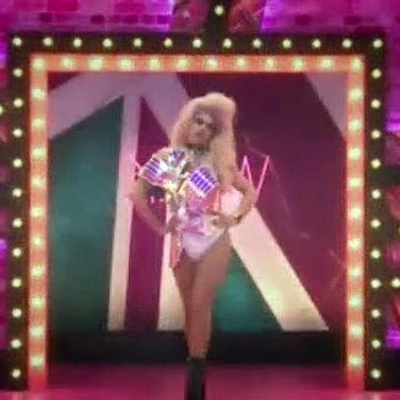 RuPaul's Drag Race UK Season 1 Episode 1 - RuPauls Drag Race UK S01E01