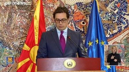 La France bloque l'élargissement de l'UE dans les Balkans