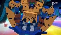 Transformers Cyberverse Saison 2 Episode 15 Surf Spatial