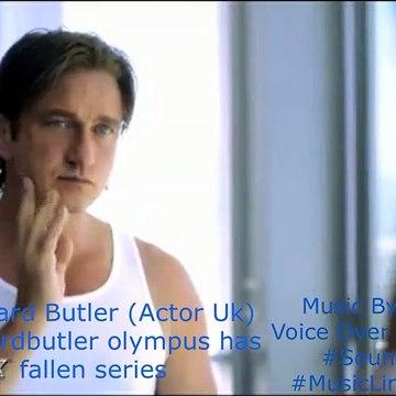 #Gerardbutler ,#supermax3, #Music, #by, #Alijeffo, #TVC ,#Olympushasfallen,