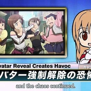Sword Art Online Specials E 1 ENG Sub
