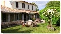 A vendre - Maison - SAINT-LAURENT-MEDOC (33112) - 180m²