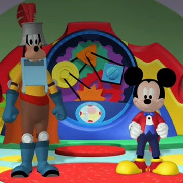 Mickey Mouse Clubhouse - S01E17 - Mickey's Treat