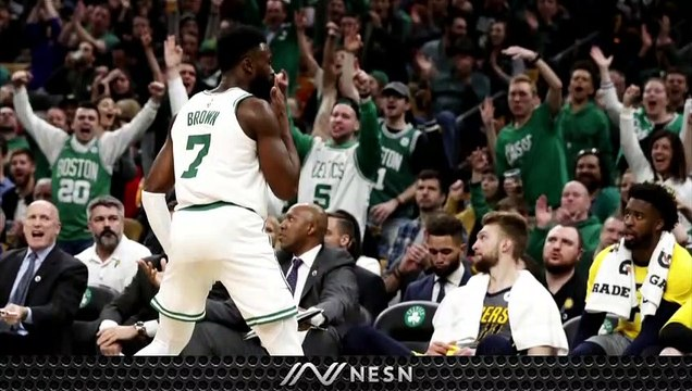 Still Without New Contract, Will Jaylen Brown Breakout This Season?