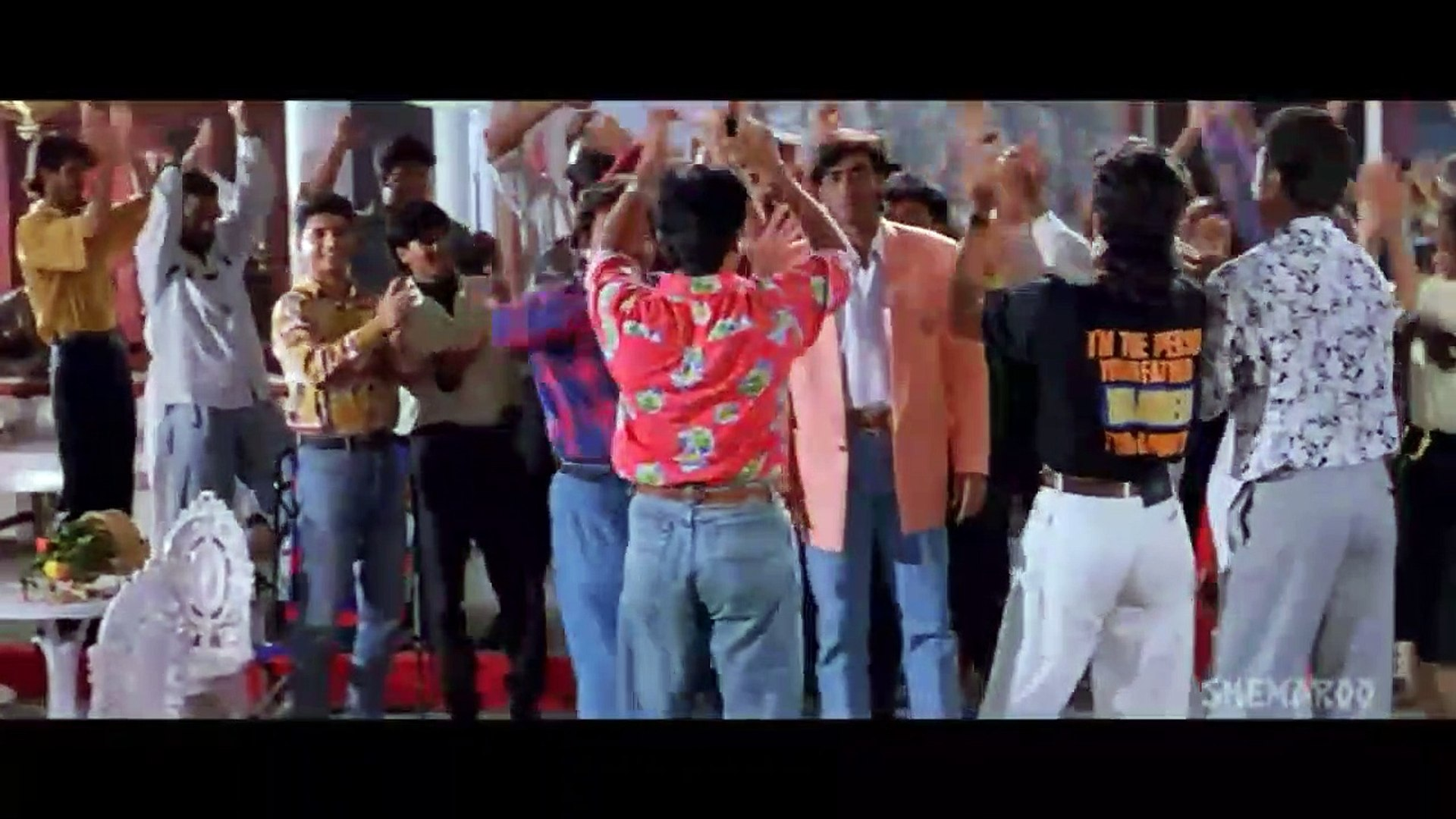 ajay devgan funny  dubbing movie | dilwale Movie Dialogue Video | bollywood funny dubbing version mo