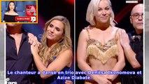 Danse avec les stars : les internautes fous de joie de retrouver Loïc Nottet lors du prime anniversa
