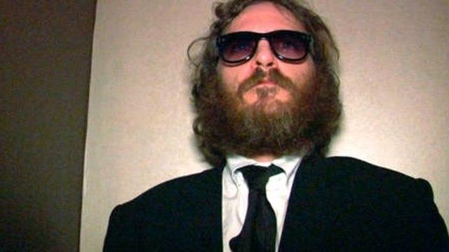 I'm Still Here movie (2010) Joaquin Phoenix, Antony Langdon, Carey Perloff