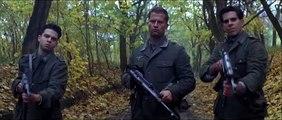 Inglorious Basterds movie (2009) Brad Pitt, Mélanie Laurent, Christoph Waltz , Eli Roth, Michael Fassbender, Diane Kruger