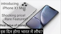 Apple Iphone 11 Max Features,Price,Launch Date | Iphone X1 Max Price In India | Iphone 11 Kab Launch Hoga | Tech Subhan