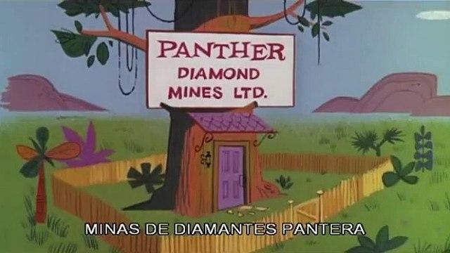 "The Pink Panter season 1 chapter 9 ""Pink Ice"""