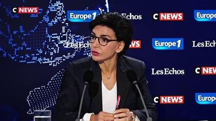 Rachida Dati - Europe 1 & CNews dimanche 20 octobre 2019