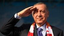 """Erdogan amenaza con """"aplastar cabezas"""" si los kurdos no retiran sus tropas"""