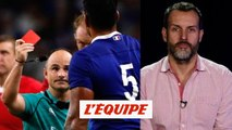 Dossin « Réduire la défaite au carton serait exagéré » - Rugby - Mondial - Bleus