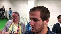 """Rugby à XV - Coupe du monde :  """"On n'en veut pas à Sébastien Vahaamahina"""" (Lopez)"""