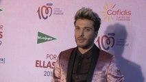 Blas Cantó trabaja duramente de cara a Eurovisión