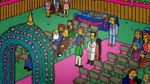 The Simpsons Season 11 Episode 21 Its A Mad Mad Mad Mad Marge