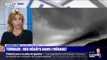 Tornade dans l'Hérault: pourquoi ne faut-il pas craindre un phénomène d'une grande violence ?