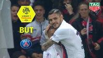 But Mauro ICARDI (90ème +2) / OGC Nice - Paris Saint-Germain - (1-4) - (OGCN-PARIS) / 2019-20