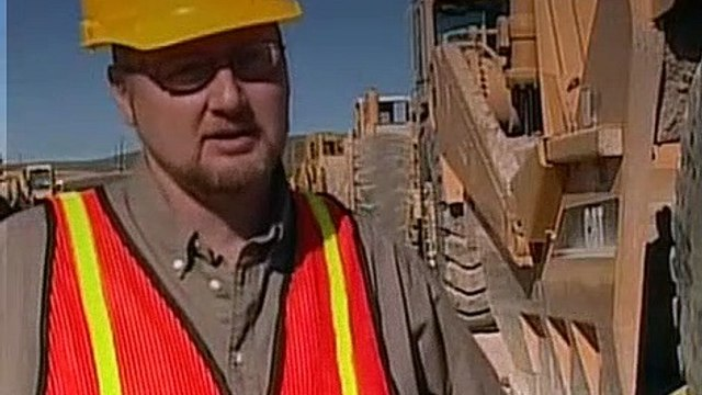 Modern Marvels S5E15 - Earthmovers - The Power to Move Mountains