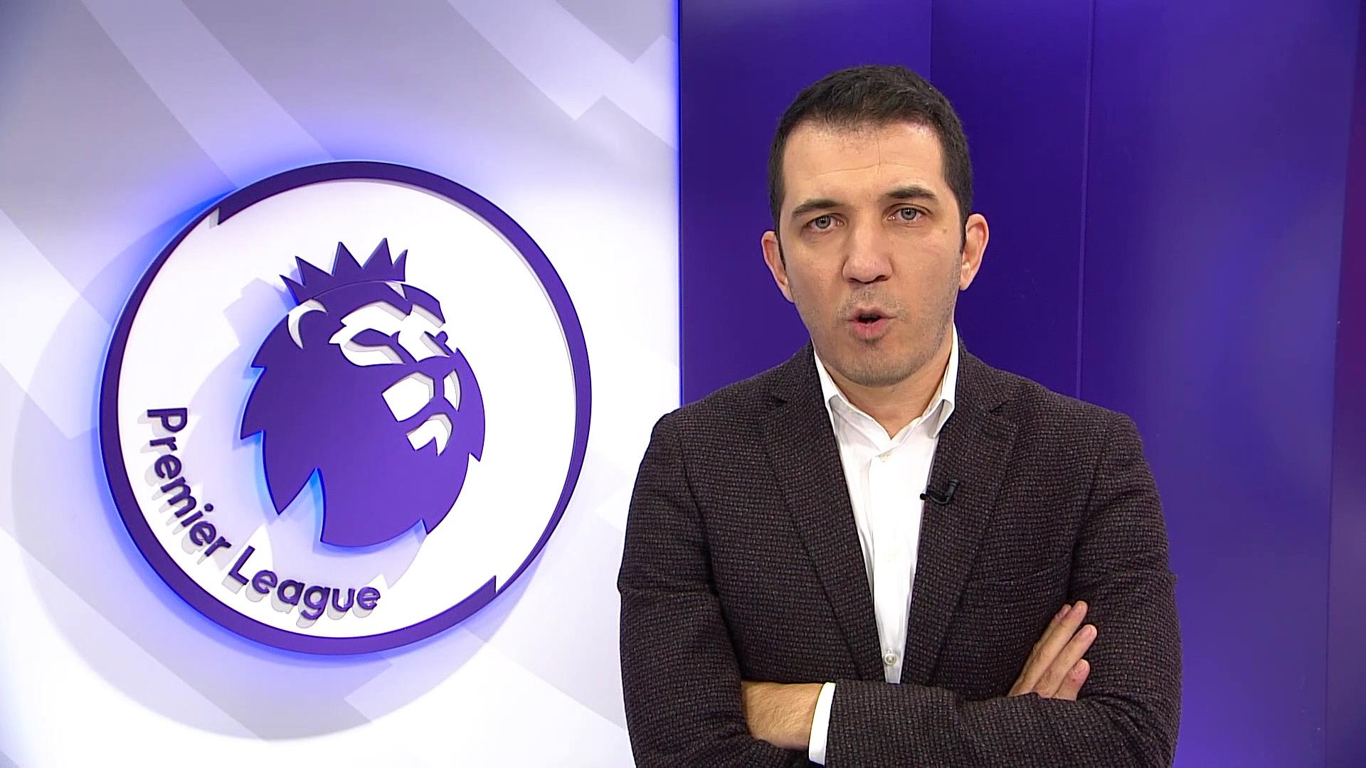 """Emre Özcan : """"Arsenal'in ilk 11'i nasıl olmalı"""""""