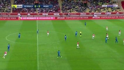 Buteur et passeur, Slimani impressionne face à Rennes (3-2)