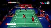 VIDEO: Beringas! Praveen Jordan 'Smash' Ranking Dua Dunia