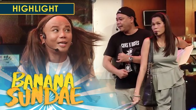 Charging Station | Banana Sundae