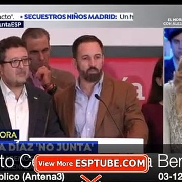Alucinante broncazo de Roberto Centeno a Elisa Beni - ESPTUBE.COM