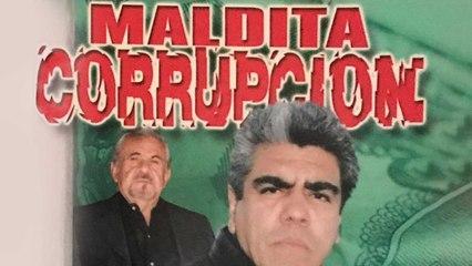 Maldita corrupción