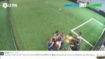 Equipe 1 VS Equipe 2 - 20/10/19 14:00 - Loisir LE FIVE Reims